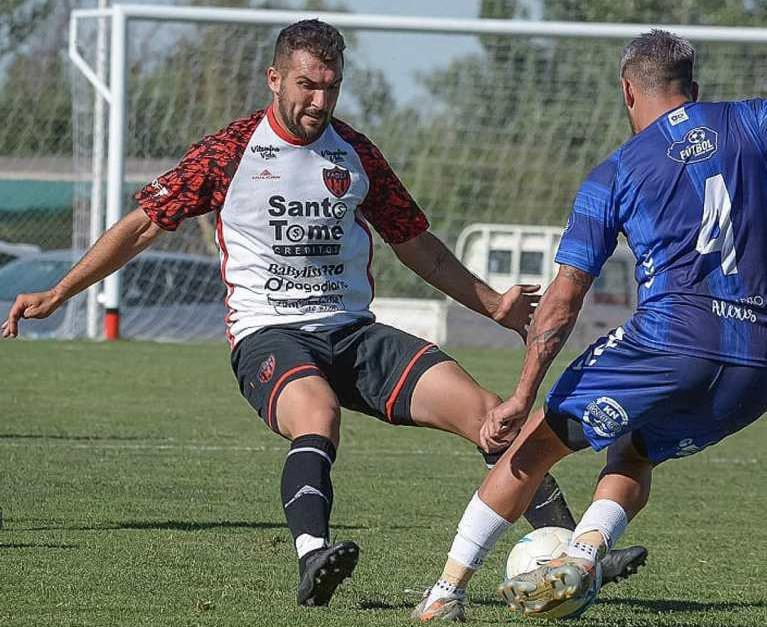 Sportivo Belgrano de San Francisco ya tiene a su primer refuerzo