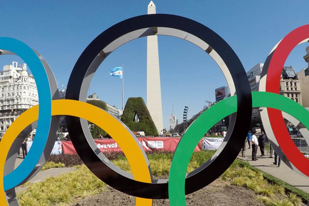 Comienzan este sábado en Buenos Aires los Juegos Olímpicos de la Juventud
