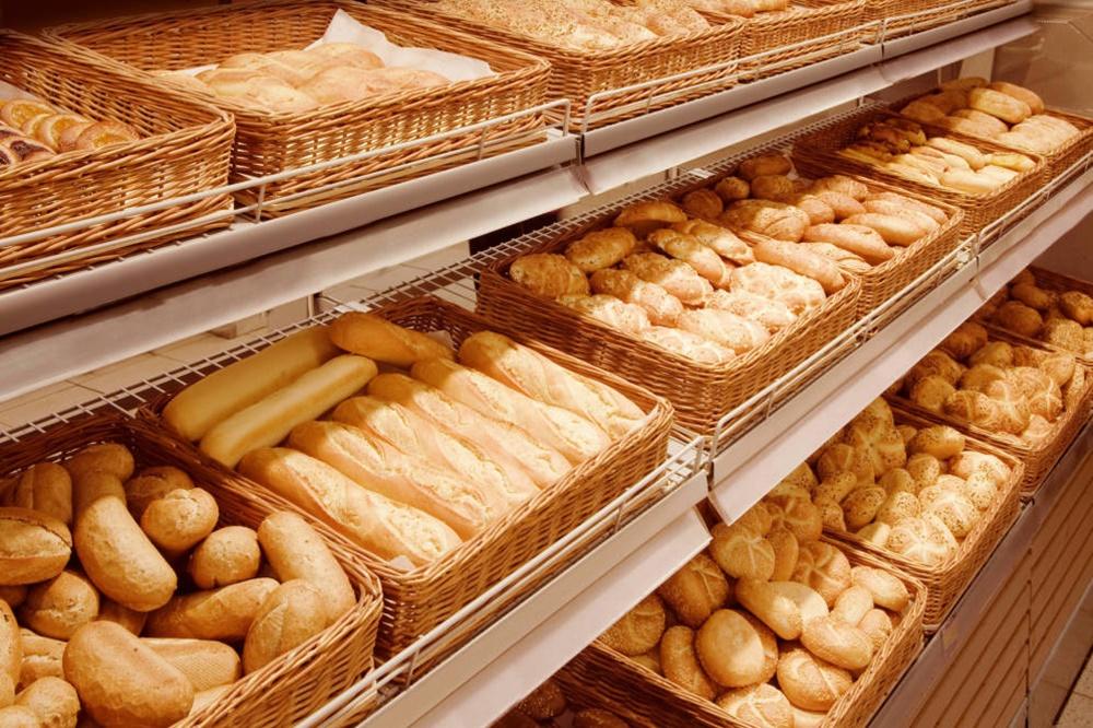 Panaderías aumentaron entre un 15% y 20% el precio de sus productos