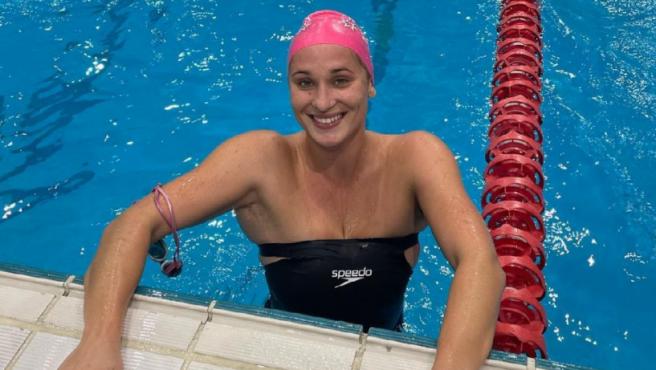 """Nadadora australiana se baja de los Juegos Olímpicos por """"unos pervertidos misóginos"""""""