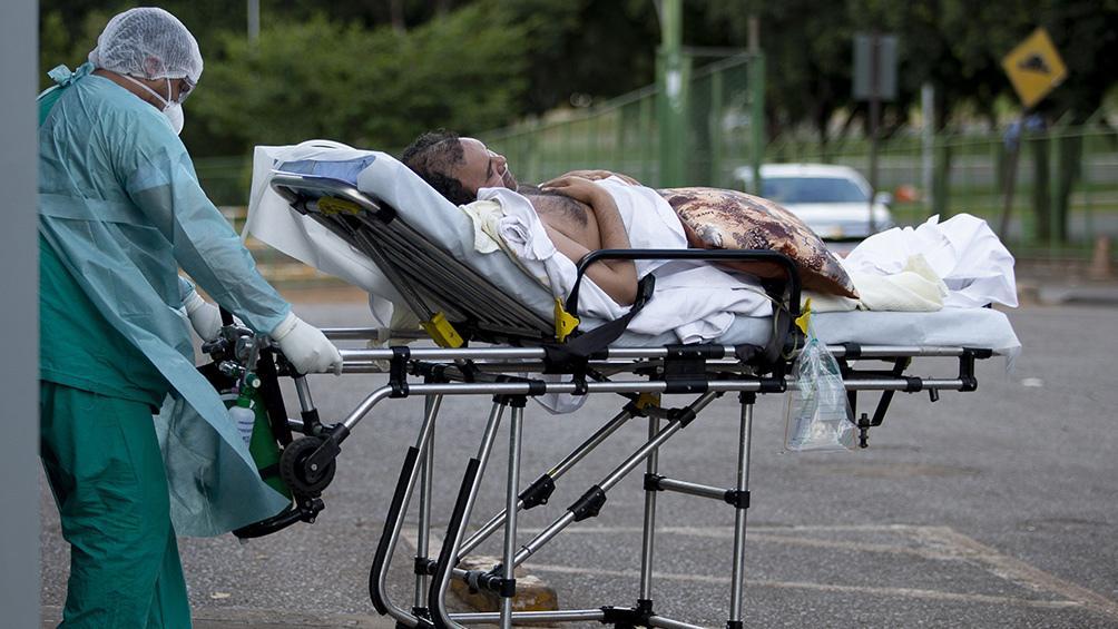 Pandemia Brasil by Gentileza