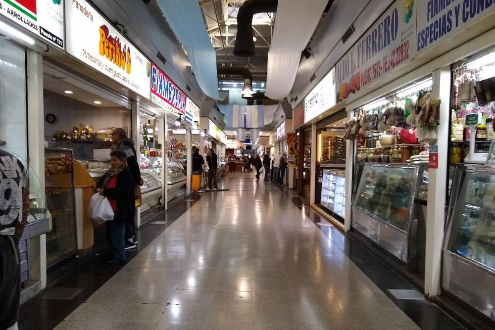 Mercado Norte: solo el pollo y algunos mariscos muestran aumentos
