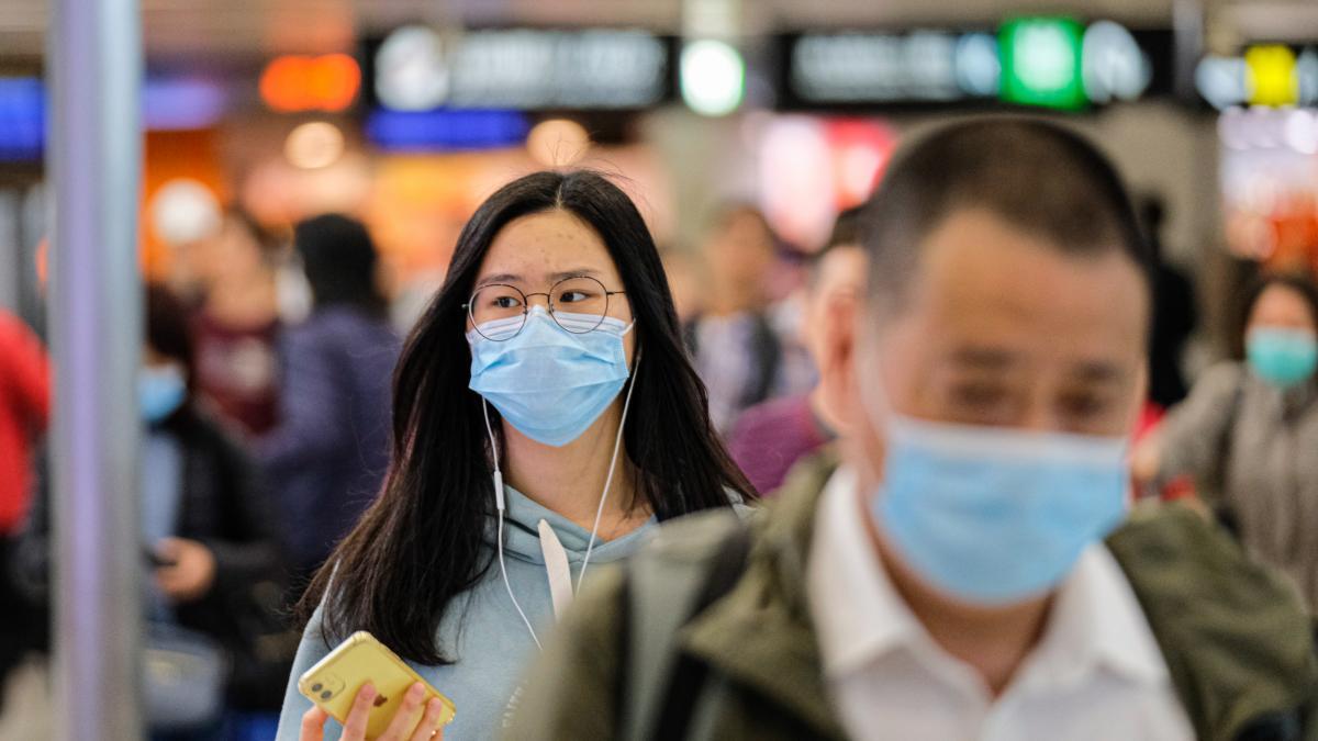 Coronavirus: aumenta a 106 la cantidad de muertos en China
