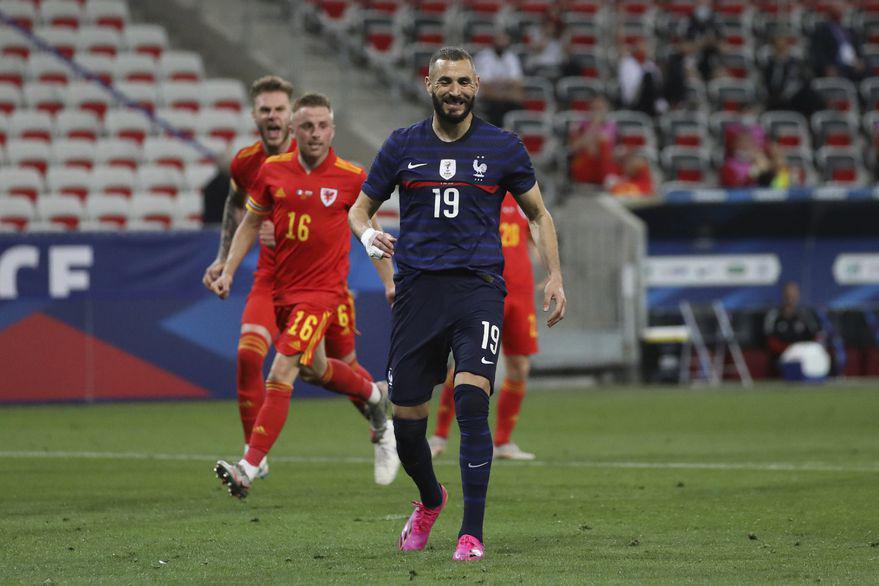 Comienza la Eurocopa 2020 con once sedes distintas
