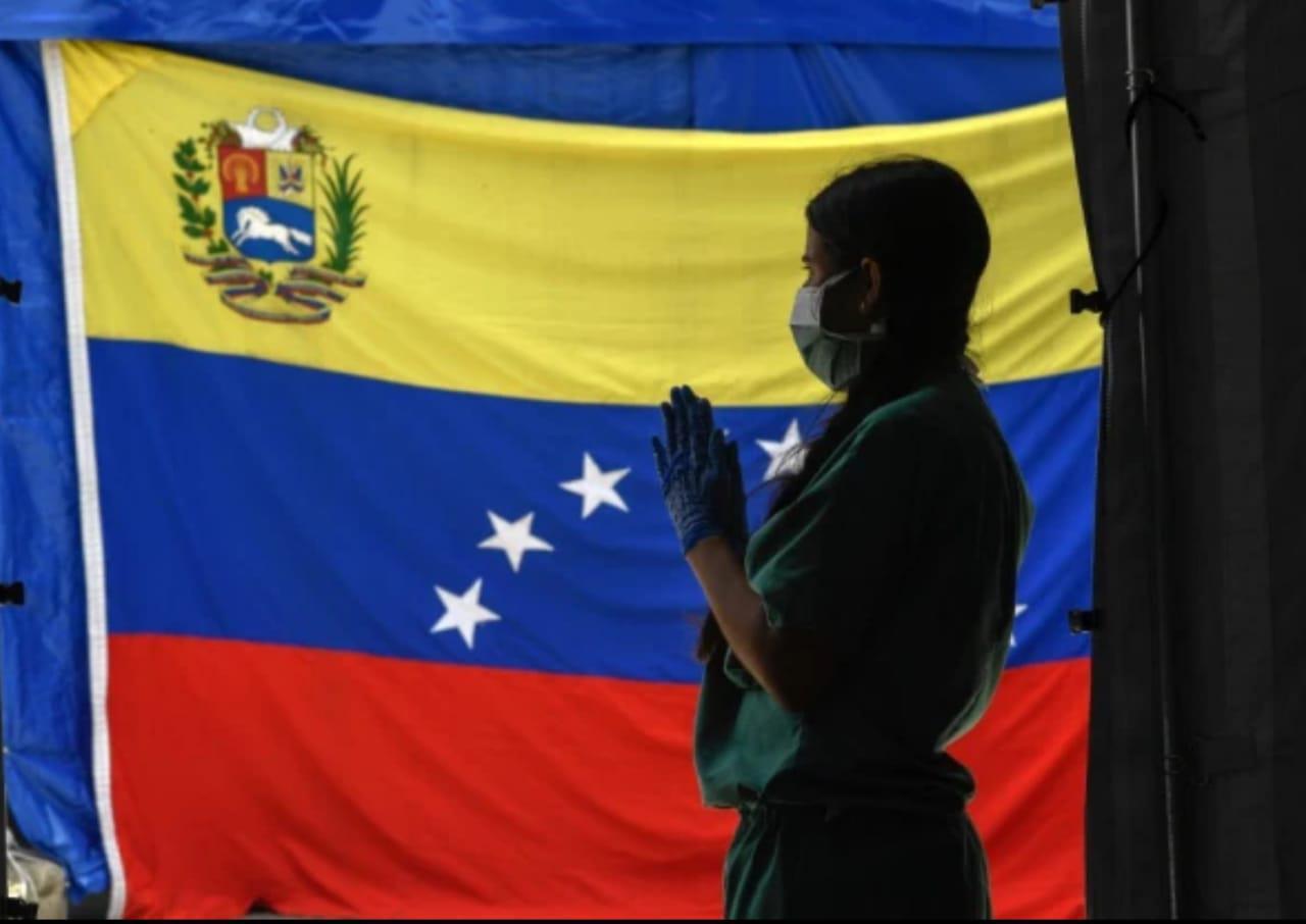 """Tras el aumento de contagios, Venezuela vuelve a la """"cuarentena radical"""""""