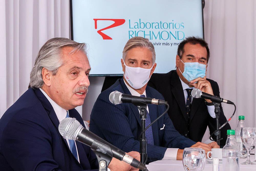 Fernandez Figueiras Richmond