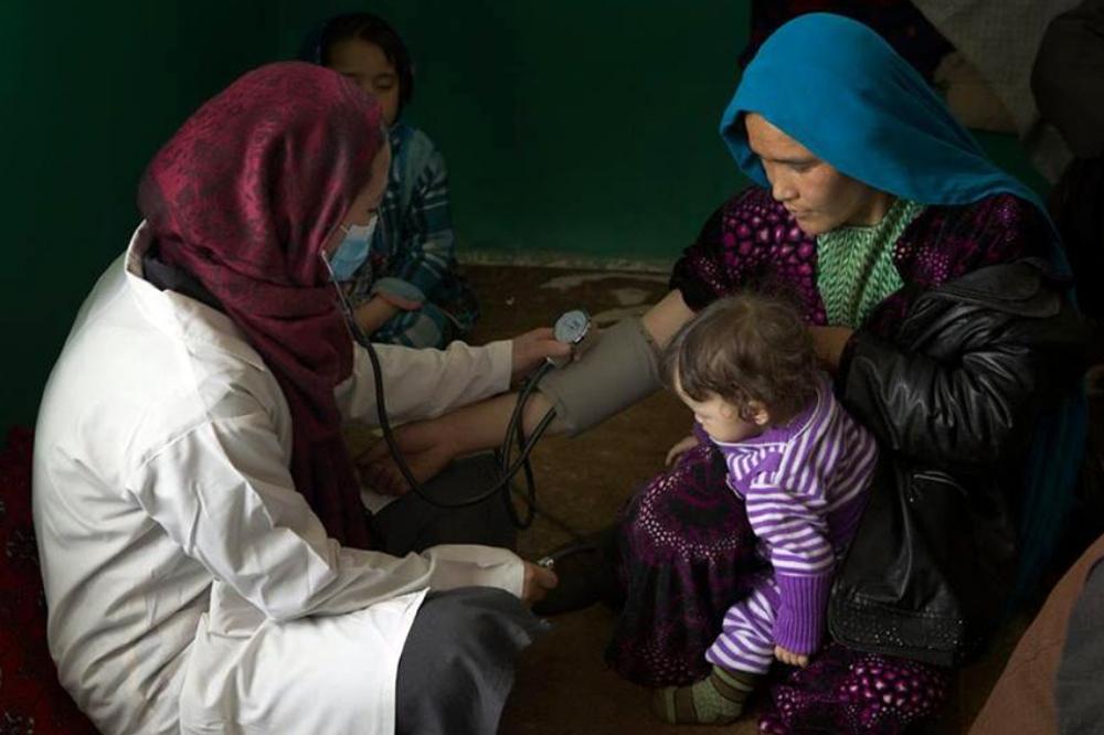 """Vacunas: el objetivo de la OMS es """"conseguir 2.000 millones para fines de 2021"""""""
