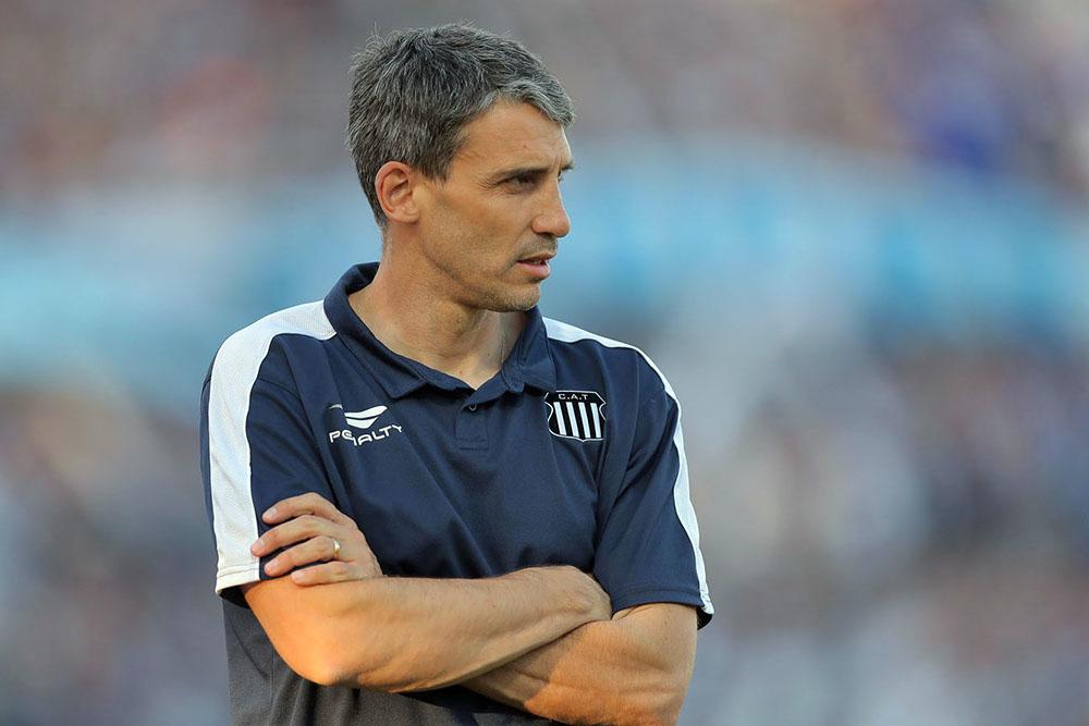 Vojvoda, la transición inestable entre Kudelka y la Libertadores