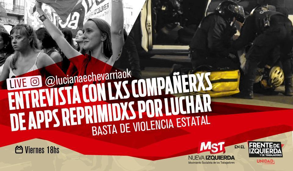Flyer MST Vivo IG Luciana Echevarría