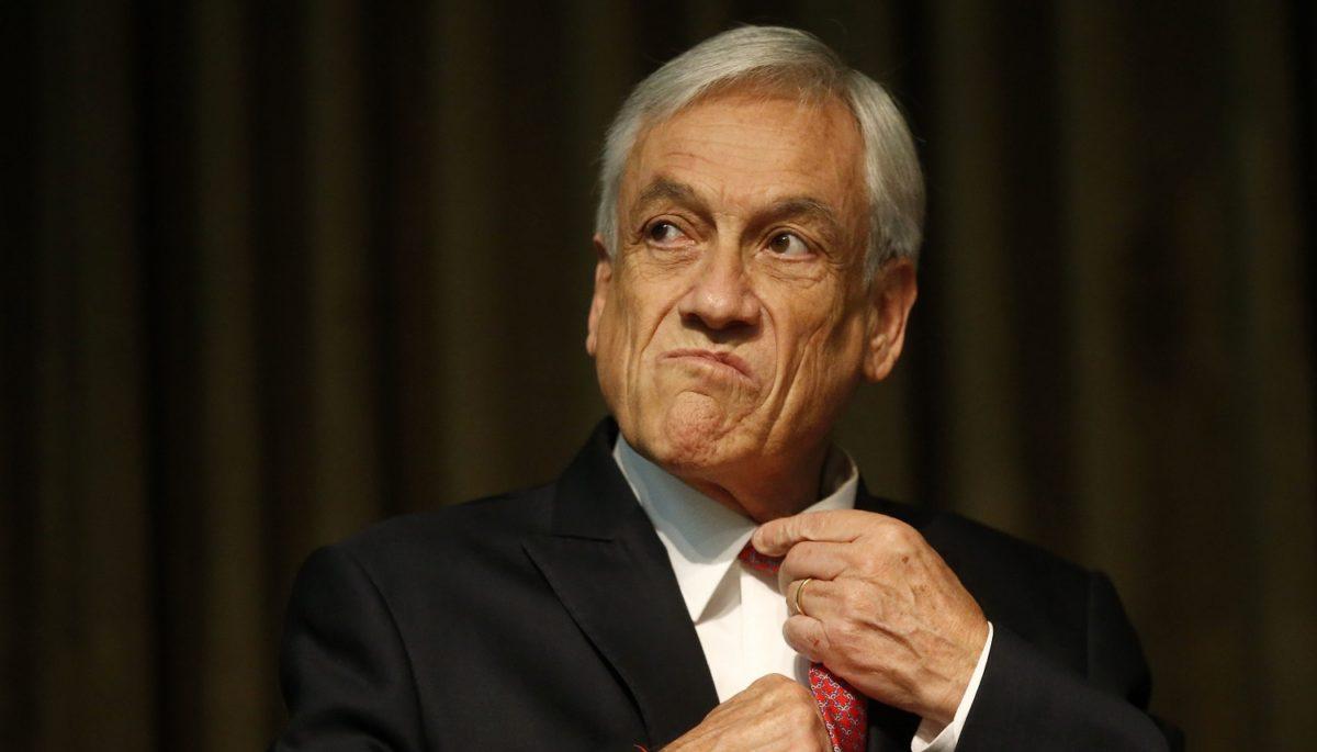 En la tercera semana de protestas,  Piñera dijo que no renunciará a su cargo