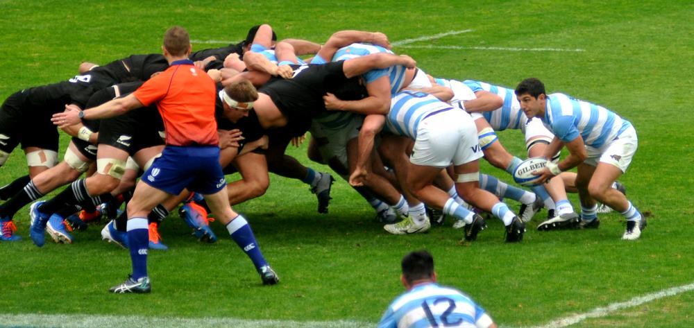 Los Pumas cayeron en los detalles frente a All Blacks