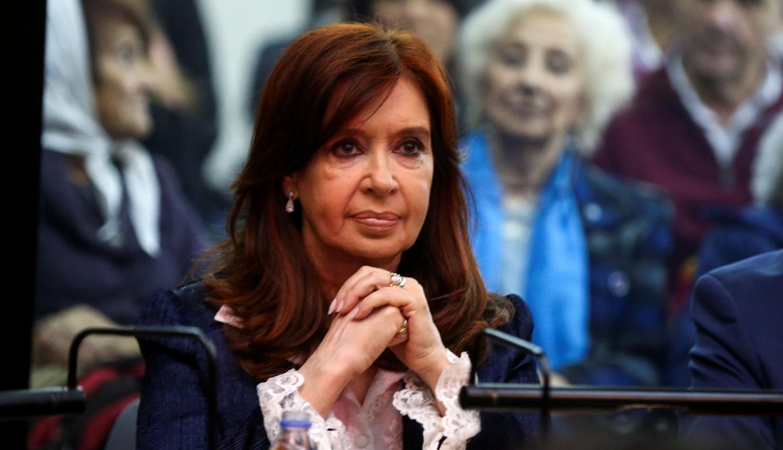 """CFK cuestionó la asunción de Áñez: """"Se ha instalado una nueva moda"""" - Javier Imaz"""