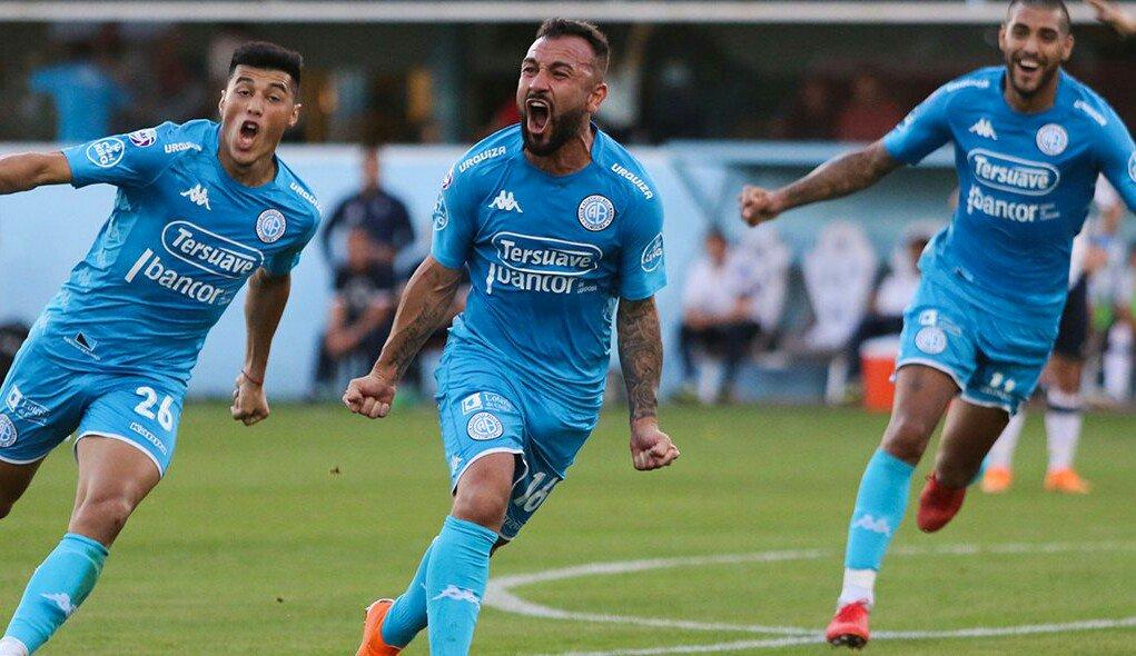 Superliga: Belgrano espera a Lugo para enfrentar a Colón mañana