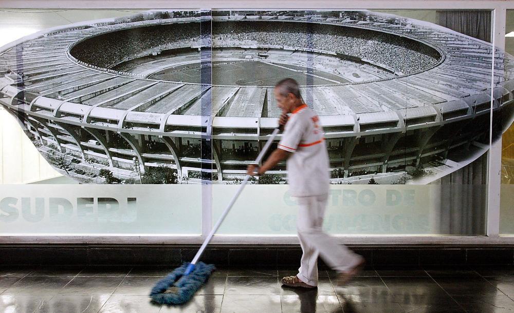 """En la víspera, anuncian que habrá """"cambios ilimitados"""" en la Copa América"""