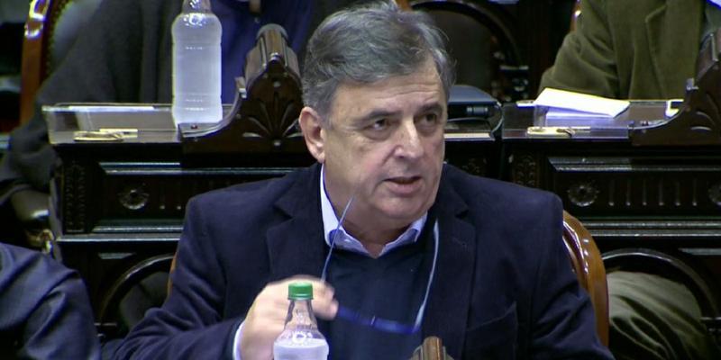Mario Negri| 'Hay que hacerle un service a Cambiemos'