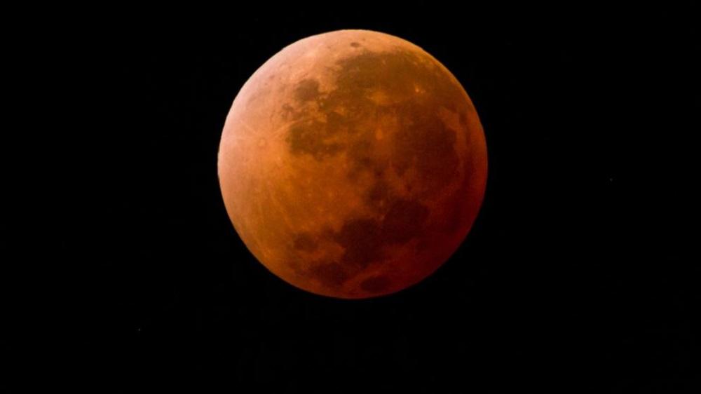 Eclipse total de luna: en Córdoba se verá la fase de parcialidad final