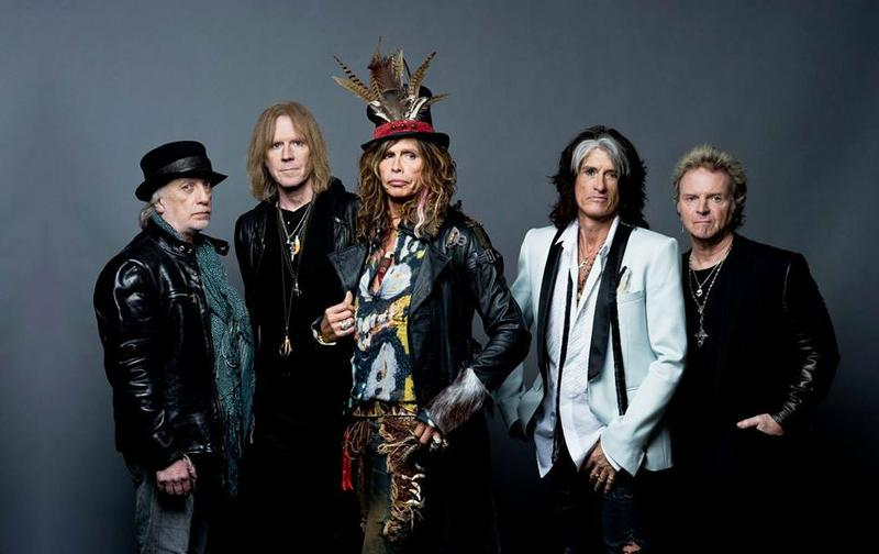 Aerosmith Cba