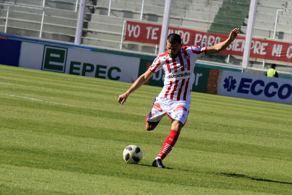 Sebastián Navarro, el aguafiestas que ahora es glorioso