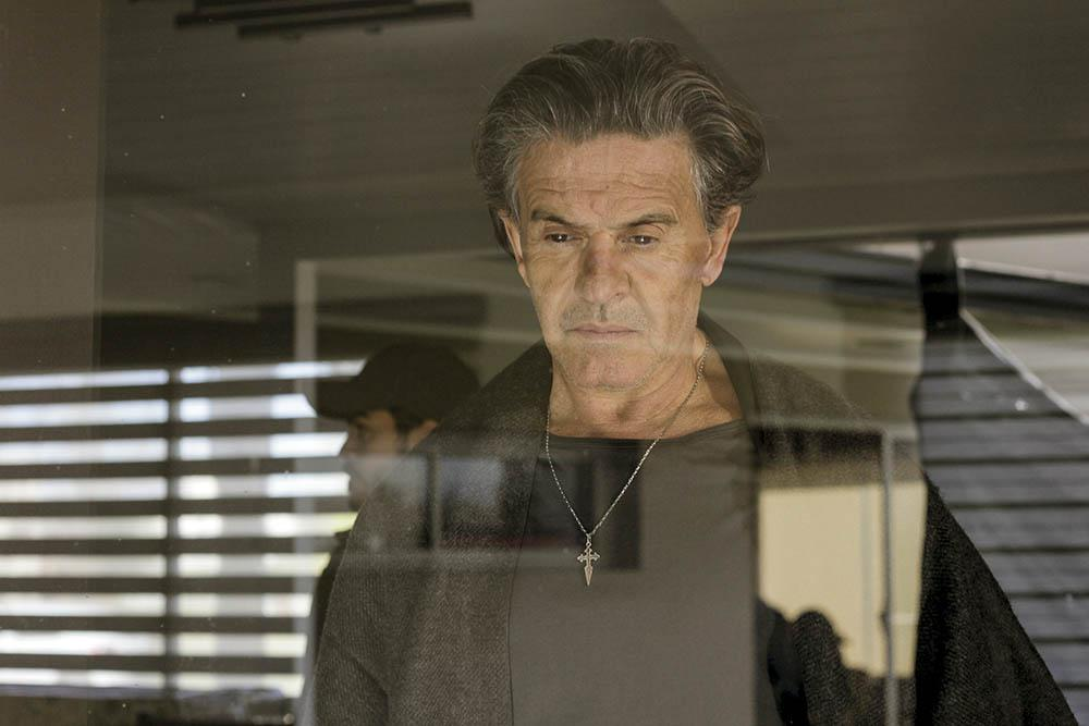 _El bandido_, una de las películas cordobesas en postproducción frenada