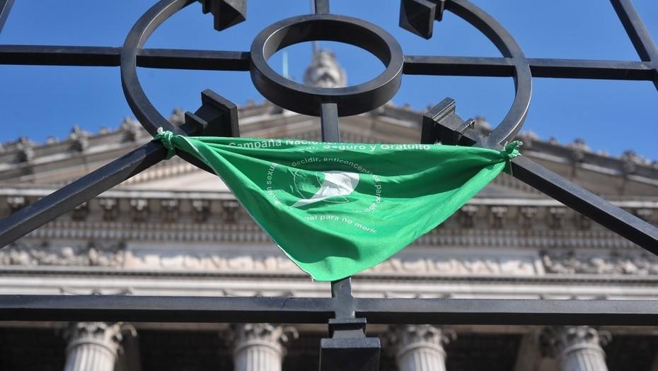 La ONU se posiciona a favor de la despenalización del aborto