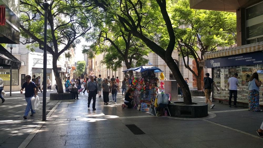 Las ventas por el Día de la Madre cayeron 17,26% en Córdoba