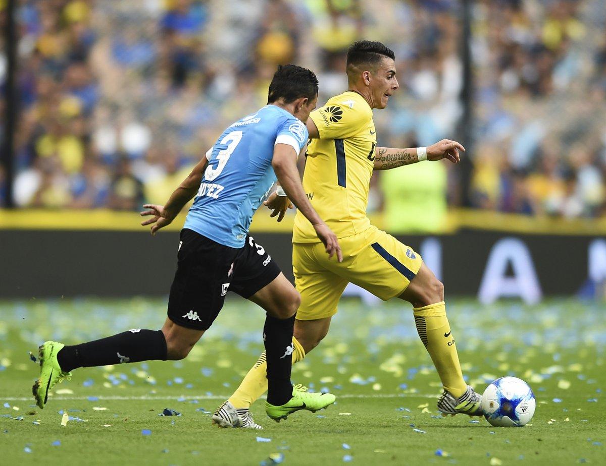 Belgrano recibe a Boca en el Gigante de Alberdi con necesidad de ganar