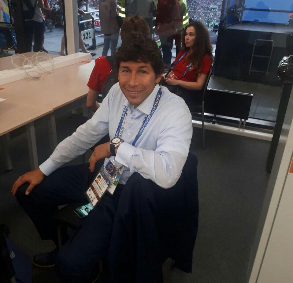 """""""Ningún vestuario dividido puede llegar lejos"""""""