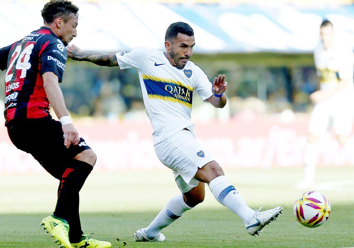 Boca le ganó 1 a 0 a Patronato y se perfila para la superfinal