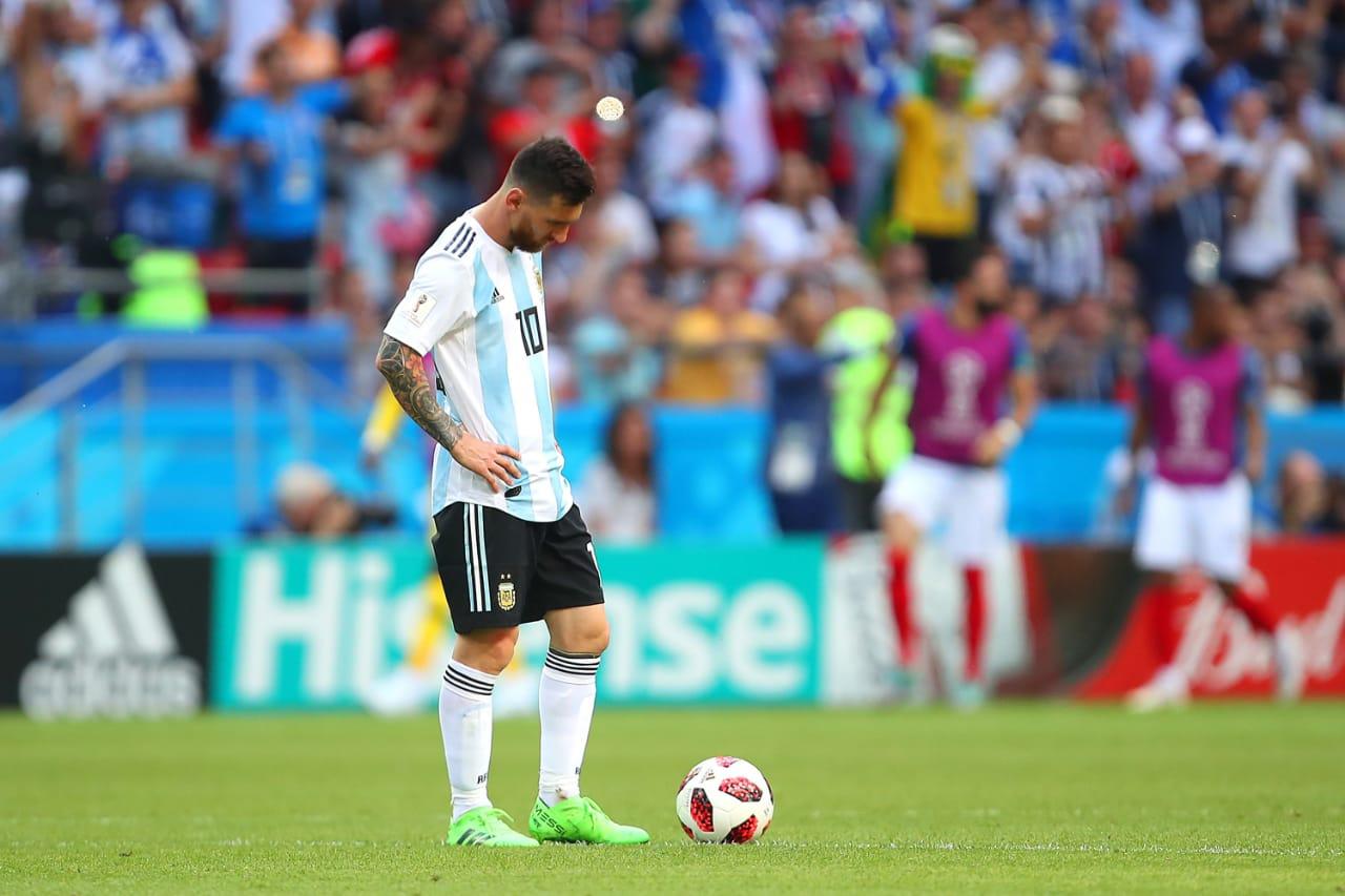 Rusia 2018: Francia rompió el sueño mundialista de Argentina