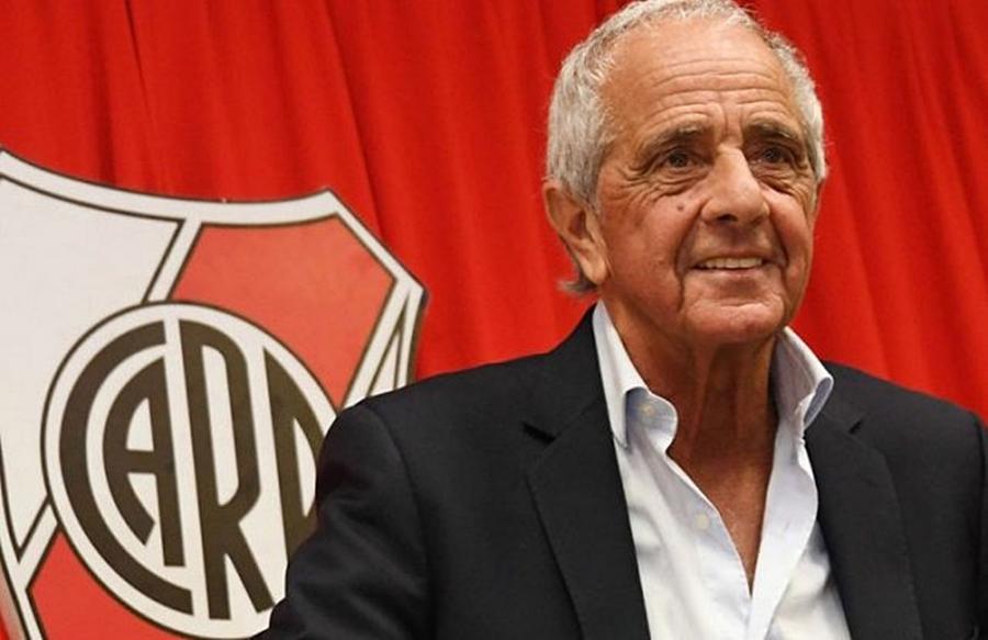 """D'Onofrio: """"La final en Madrid es una tremenda vergüenza"""""""
