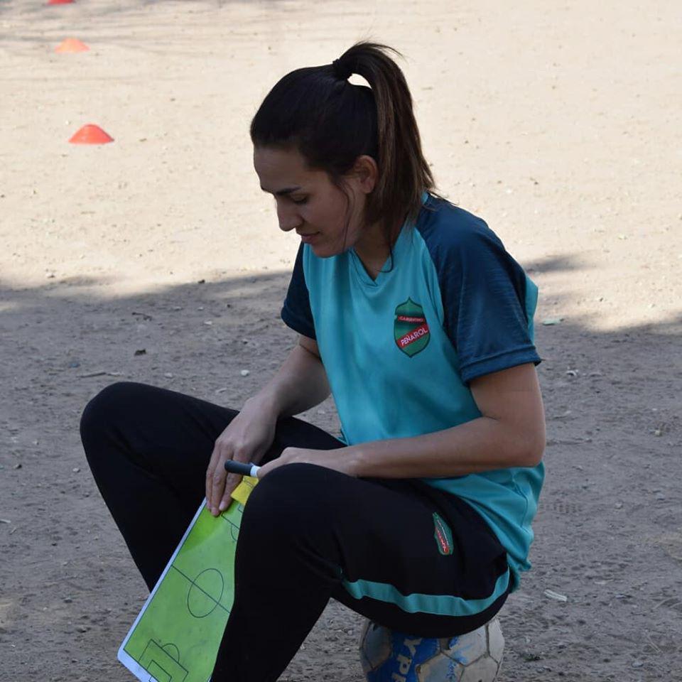 Mariana González 2