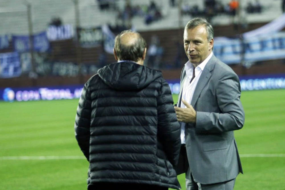 Fassi © Talleres