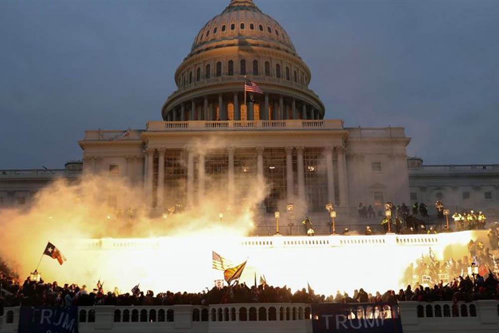 Capitolio EE UU