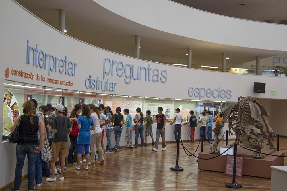 MuseoCienciasNaturales