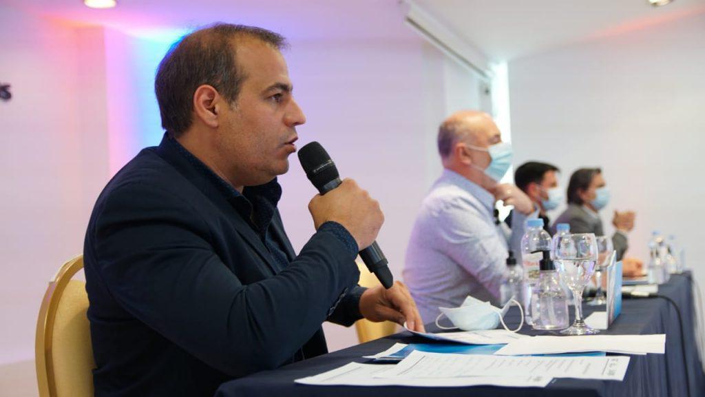 50 cámaras empresariales integran el nuevo Consejo Pyme Córdoba