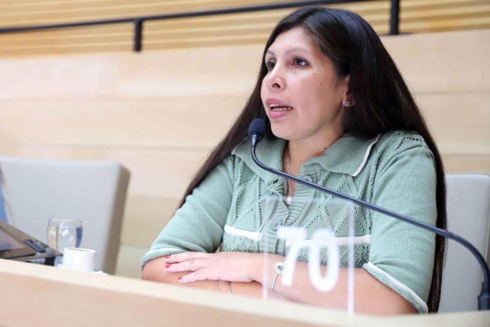 Soledad Diaz Garcia