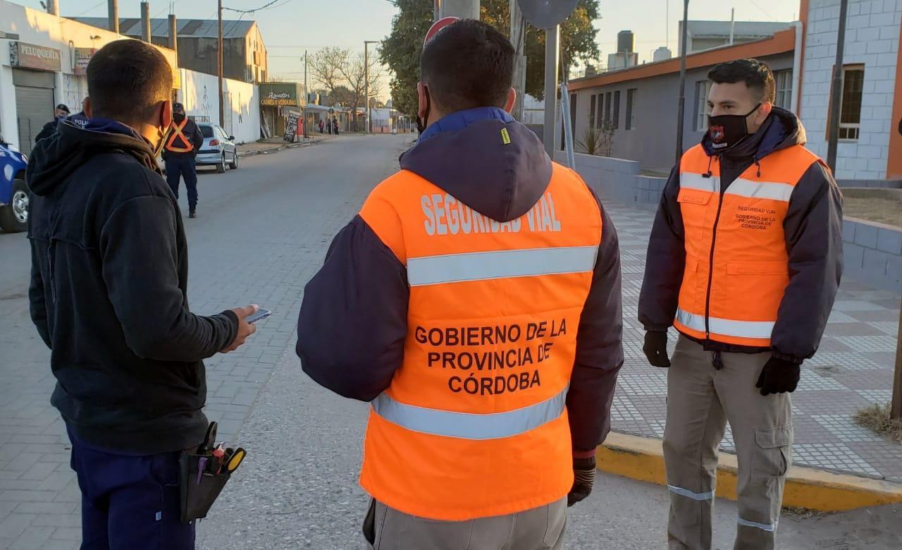 Cordón sanitario alvinas Argentinas by @leoguevara80