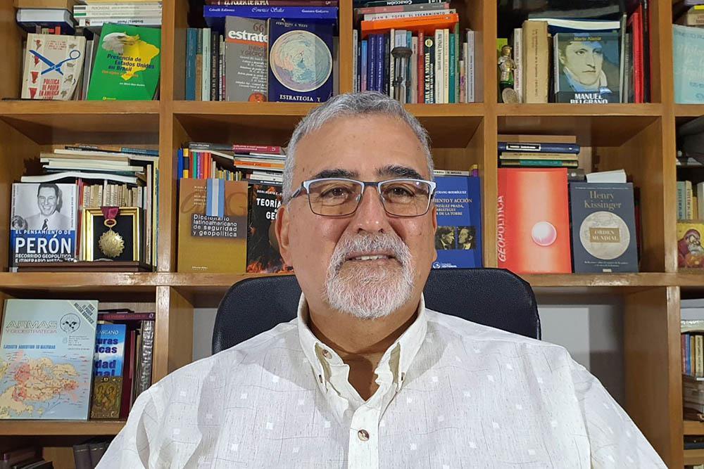 Carlos Pereyra Mele