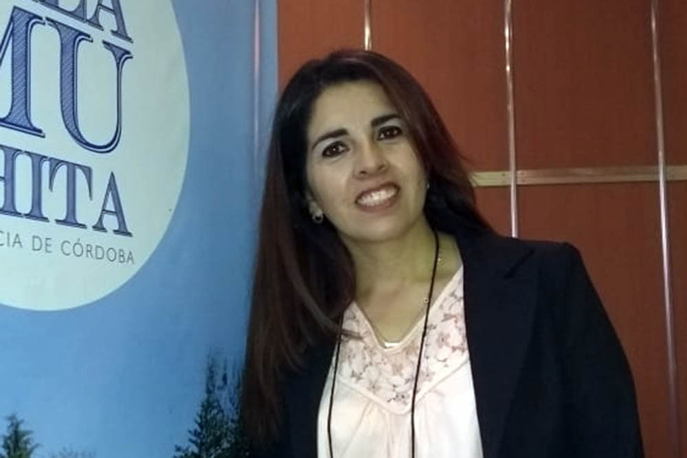 Janina Quintero © FM espacio