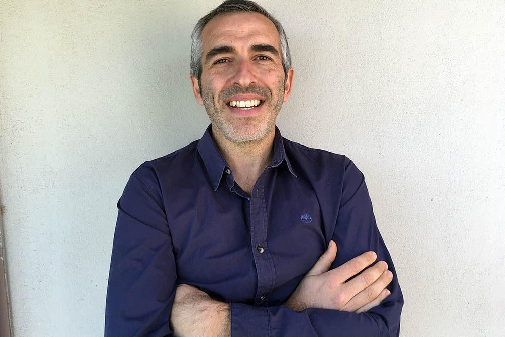 Martín Maldonado