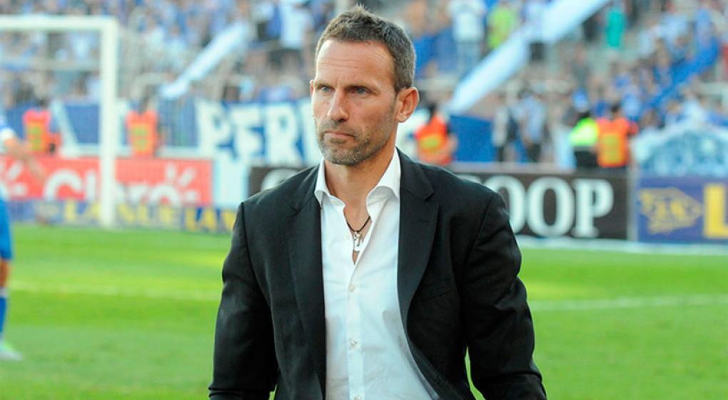 Bernardi planea un cambio en Belgrano para recibir a Estudiantes